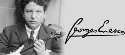 George Enescu istoria muzicii blogspot